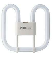 Philips 16w 2D 2Pin/4Pin Energy Saving Bulb