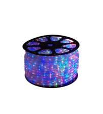 Led strip lights rgb color changing led rope light aloadofball Gallery