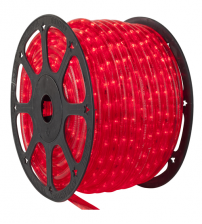 Red LED Strip Lights 50meter