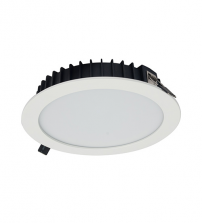 POP/PVC 12W LED Down Light