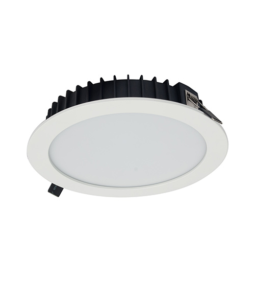 POP/PVC 9W LED Down Light