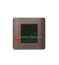 Schneider Electric ZENcelo 1gang Switch