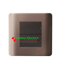 Schneider Electric ZENcelo 2gang Switch