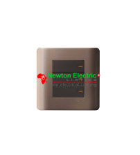 Schneider Electric ZENcelo 3gang Switch