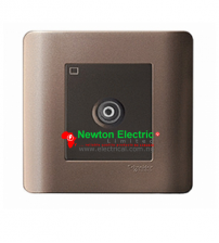 Schneider Electric ZENcelo TV Sockets