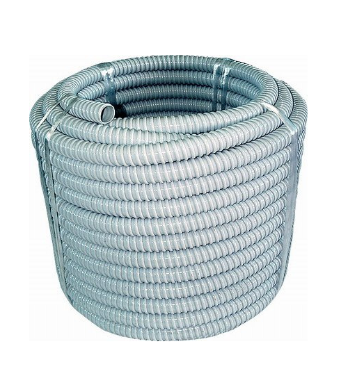 20mm Spiral PVC Flexible Pipe|Per Meter