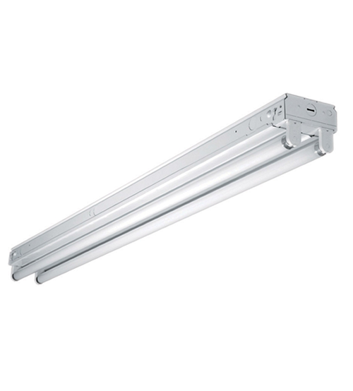 Sylvania Single Fluorescent 2 x 36W 4ft (1.22m)