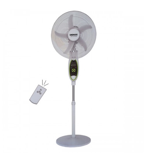 Unimax Rechangeable Fan