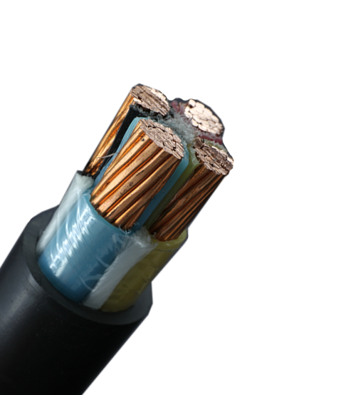 35mm 4Core Amroured Cable|Per Meter