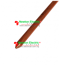 4 Feet Copper Earth Rod