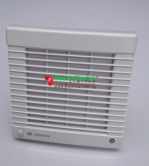Vent Sensor 6'' 150mm Extractor Fan