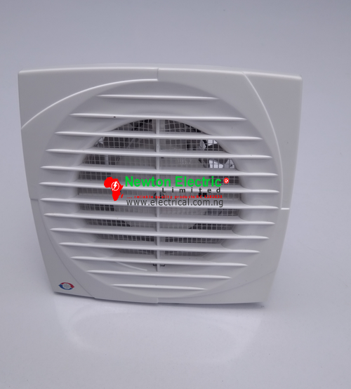 Vent 4'' 100mm Extractor Fan