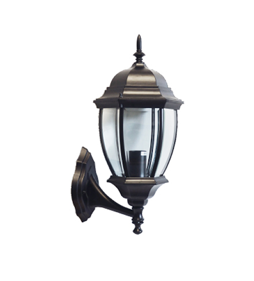 Traditional Outside Wall Light